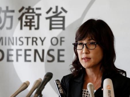 美军强行冲绳训练 日本防卫省已要求停止训练