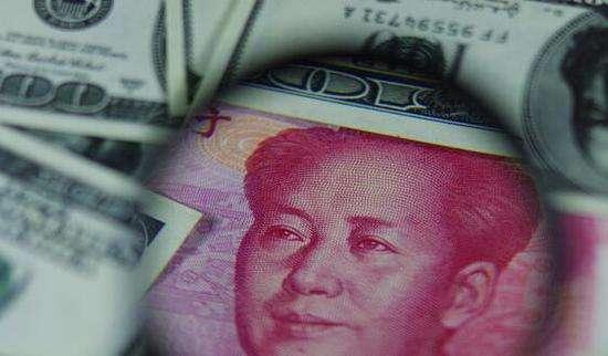 中间价今日上涨 人民币汇率延续窄幅震荡