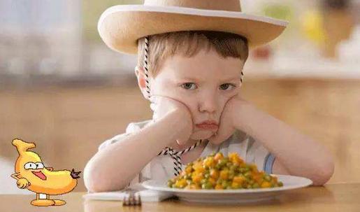 宝宝偏食怎么办?宝宝偏食有哪些决解方法?