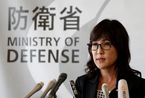 美军不顾日方阻拦拟在冲绳训练 日方表示非常遗憾