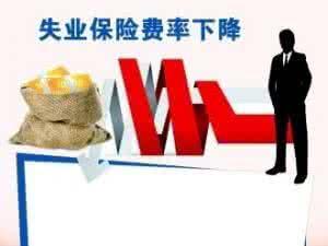 2017年湖南省失业保险缴费比例调整最新消息