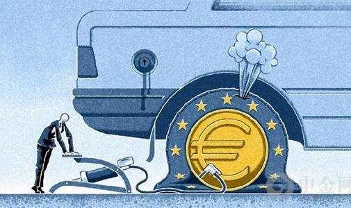 """欧银购债""""补救""""通胀 但对经济增长欠弱"""