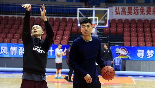 陕西太白CBA精英对抗赛 辽宁男篮获得了1胜2负的成绩