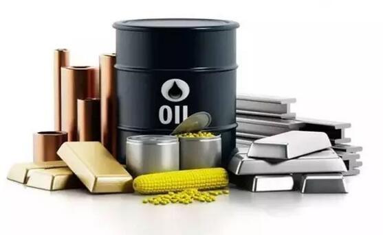 EIA原油库存下降 原油价格一夜暴跌近4%