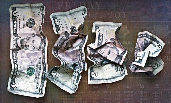 美联储如预期加息 美元贬值心愿未改!