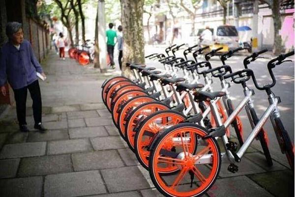 物业起诉摩拜 共享单车的警钟已经敲响