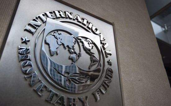 IMF上调中国GDP增长预期