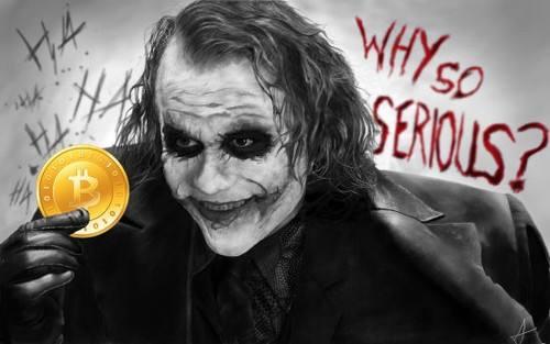 """全球抛售!比特币真的惹上""""大麻烦"""""""