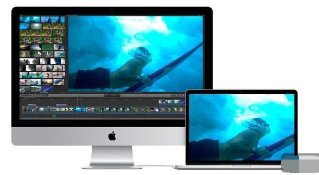 iMac将不再支持这个模式 无法驱动高分辨率显示屏