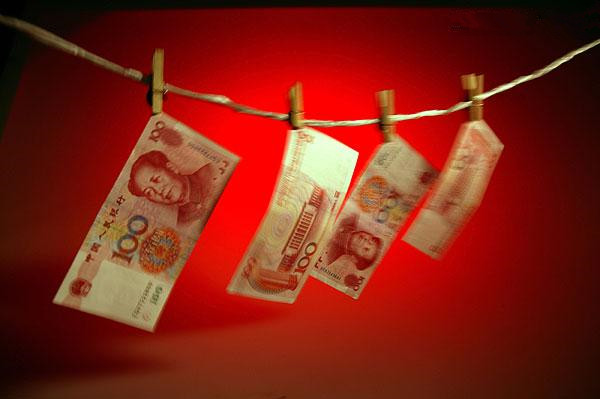 人民币汇率调整正常吗?