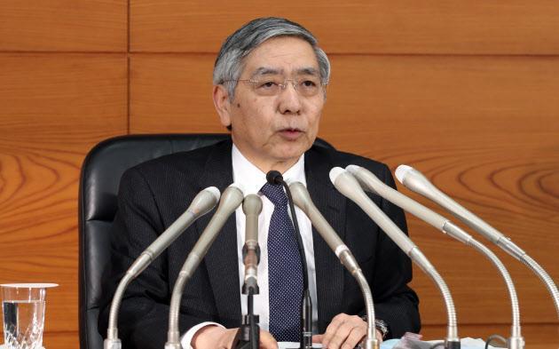 """日本央行退出QE仍有""""二心""""?"""