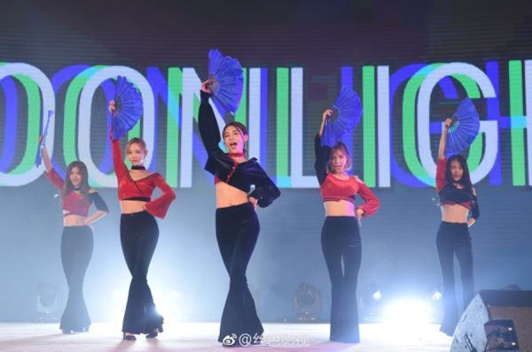 SNH48的发展蓝图已画好 发布众多年轻化影视剧项目