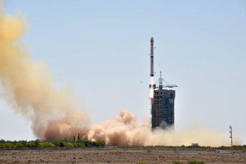 英媒关注中国发射X射线太空望远镜 一旦入轨观测黑洞实体