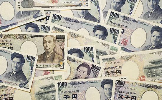 日元反应平淡 日本央行按兵不动
