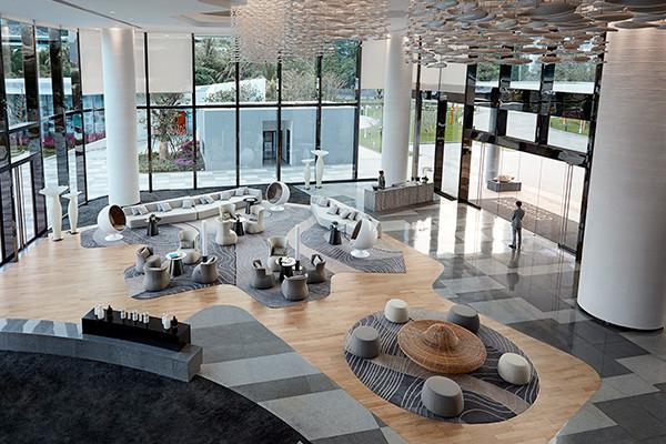 万豪国际集团三大精选酒店品牌扩张全球版图