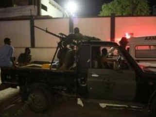 菲军队马拉维市交火 至少200名极端分子还在负隅顽抗