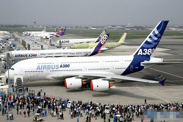 空客A380:真正意义上的双层宽体私人飞机