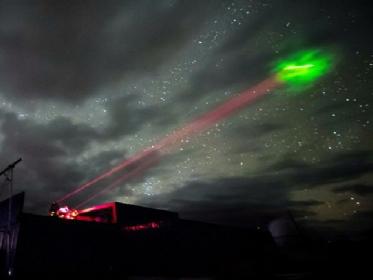 """一步千里世界跨越 中国""""墨子号""""量子卫星提高了一个数量级"""