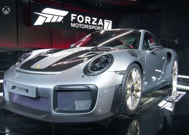 保时捷全新一代911 GT2 RS信息曝光 马力高达708