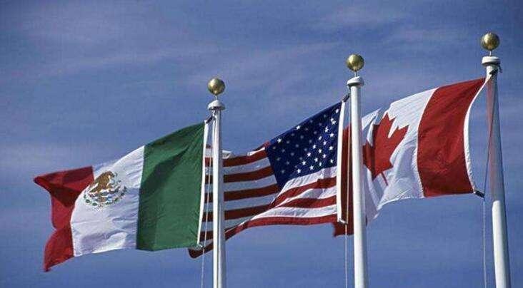 """加拿大亮出谈判""""杀手锏"""""""