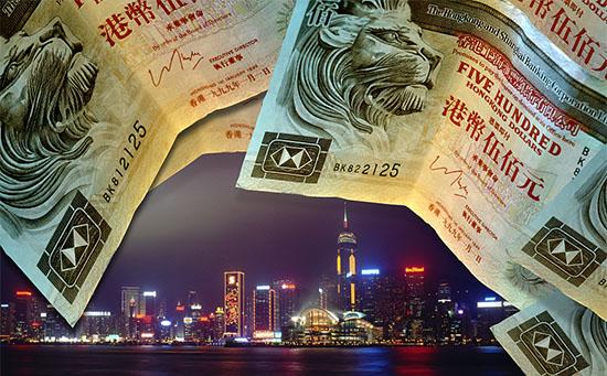 """港元与人民币""""结亲""""需满足四要素"""