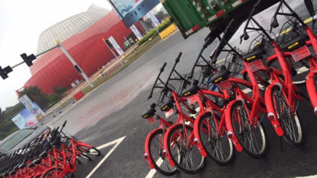 重庆悟空单车宣布退出市场 系我国首家倒闭共享单车