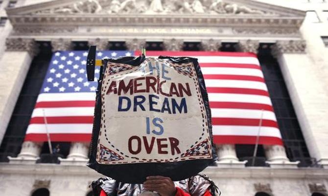 """美联储或成为美国经济""""头号杀手""""?"""