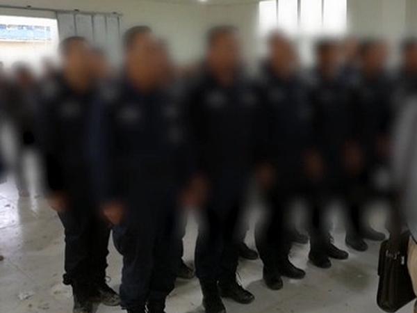 四川缉毒牺牲民警追悼会全屏马赛克 因战友还将继续战斗