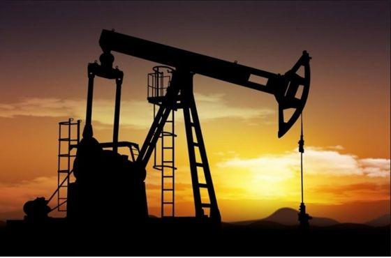 现货原油怎么交易