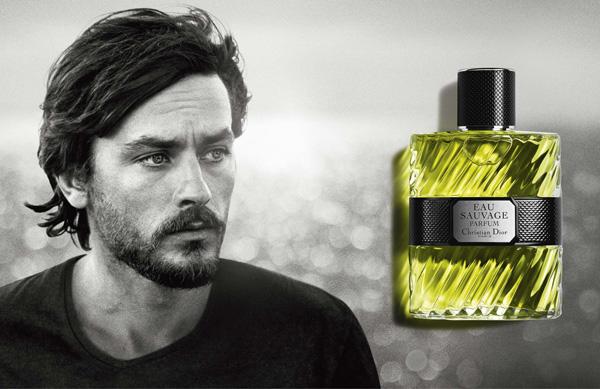再焕新颜 Dior推出全新清新之水香水
