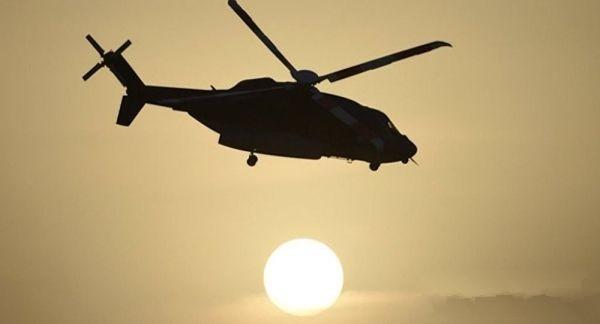 俄技术集团与中方签署重型私人直升机建造总合同