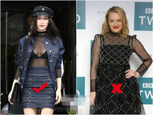 跟着服装流行趋势走? 3款单品坑你没商量