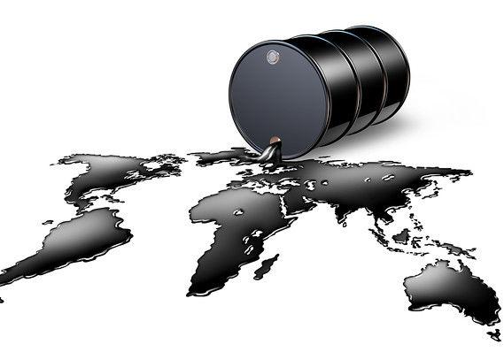 什么是现货石油投资
