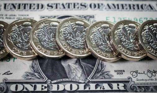 英镑空头占上风 美元指数强势反弹