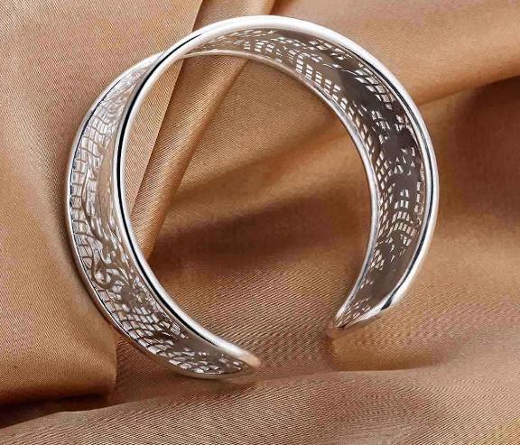 足银戒指是最好的吗?