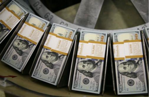 """美国通胀依旧低迷 美联储""""阿Q""""提振美元?"""