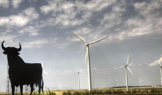 西班牙7月举办太阳能与风力发电专案竞标 规模为3GW