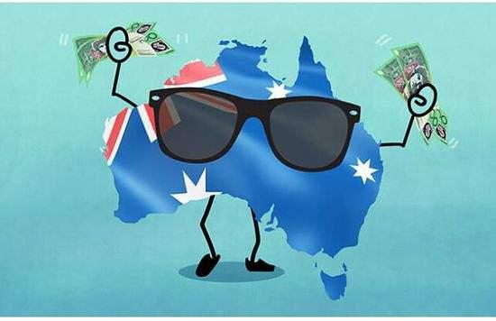 """澳洲联储继续""""岿然不动"""""""