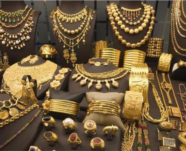 古人为什么喜欢穿金戴银?