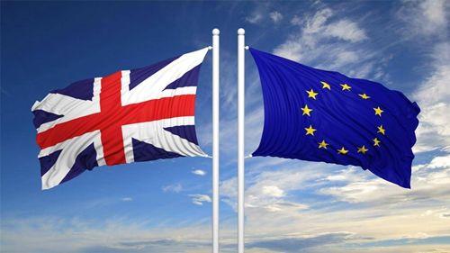 """欧盟称""""离婚""""后果严重!英镑或继续下跌"""