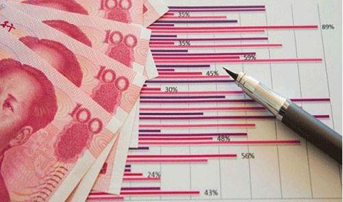 """人民币汇率上涨""""马力不足"""""""