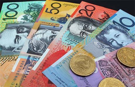 澳洲联储公布纪要 澳元表现蒸蒸日上