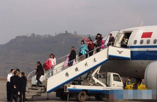 四川夏季私人飞机航空护林工作将于7月启动