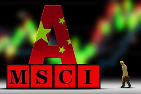 """A股四度闯关MSCI结果即将出炉 """"蓝筹""""基金业绩能翻盘吗"""