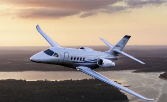 奖状Latitude:2016年交付量最大的中型喷气私人飞机