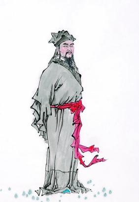 王维的朋友圈没有李白 为何历史那么无情?
