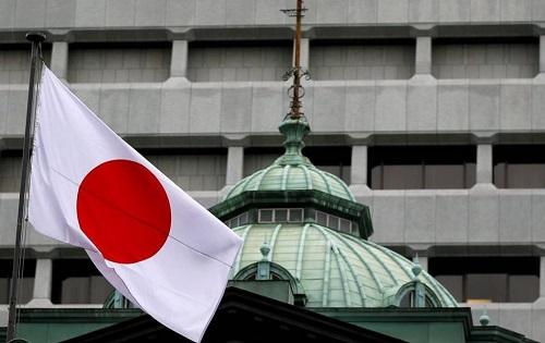 """日本央行公布4月纪要 宽松政策""""有恃无恐"""""""
