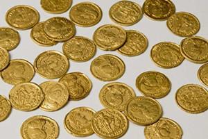 日前荷兰挖掘出现的古罗马金币具有什么历史意义