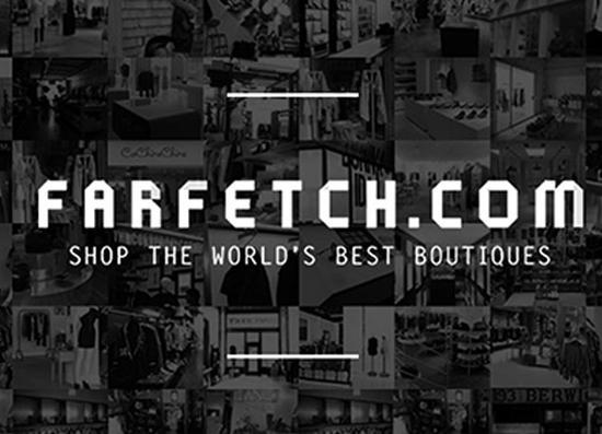 刘强东开拓奢侈品市场 京东入股Farfetch