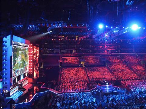 大神电竞完成4000万元轮融资 未来将向泛娱乐领域拓展